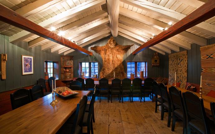 Bjørnsgard Restaurant og Selskapslokale