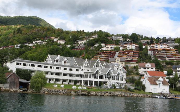Hofslund Hotell