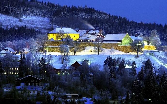 Festningen Hotel & Resort