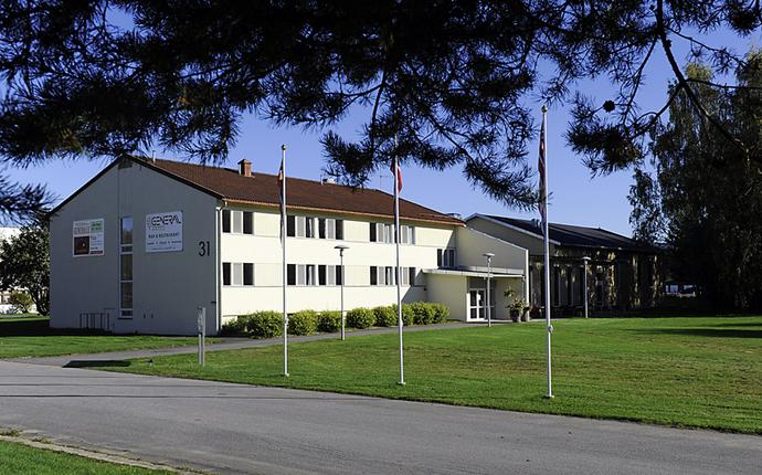 Generalen Hotell