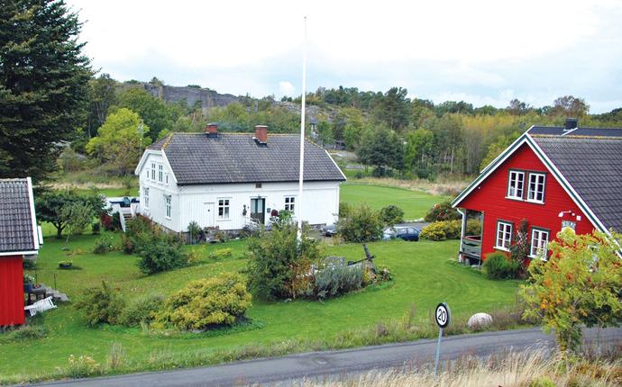 Holme Gård