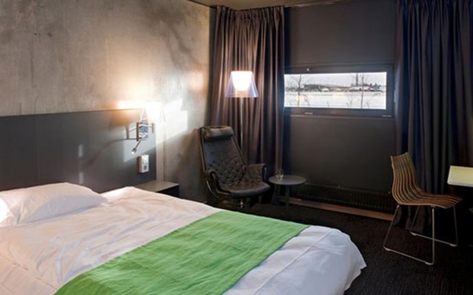 Comfort Hotel RunWay
