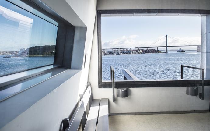 Bølgen & Moi Stavanger