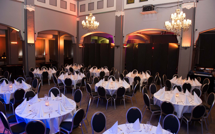 Ballroom - Bankett