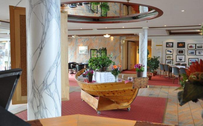 Rognan hotell