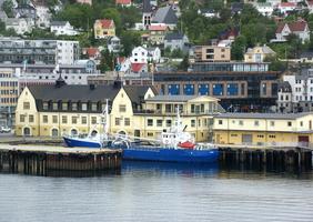 Konferanse eller kurs i Harstad?