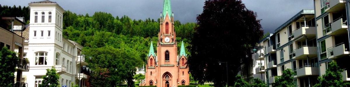 Bragernes kirke