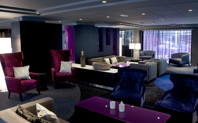 Radisson Blu Royal Garden Hotel - Lobby