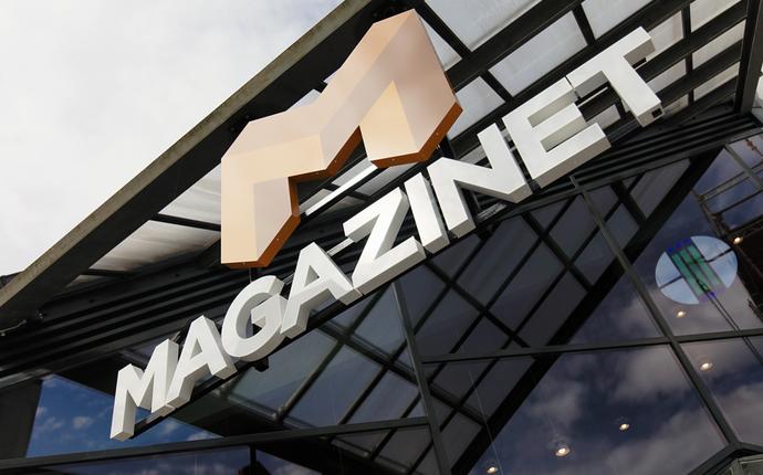 Quality Hotel Grand, Kongsberg - Magazinet