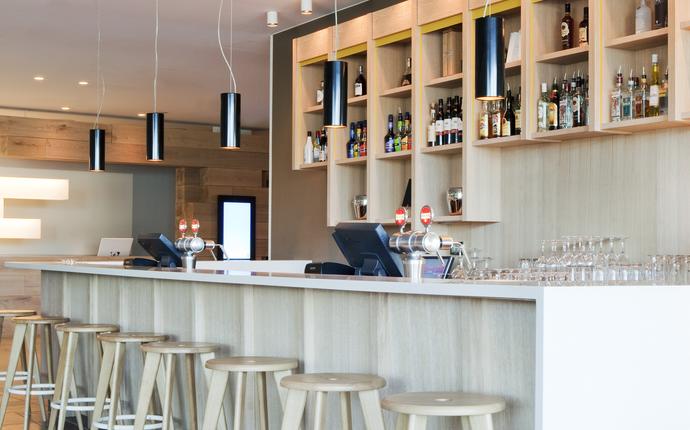Quality Hotel Expo, Fornebu - Bar X
