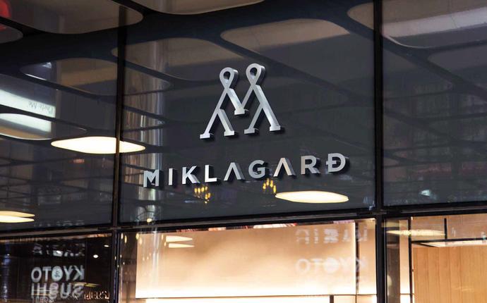 Miklagard Hotel - åpner oktober 2020