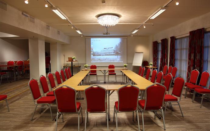 Selbusjøen Hotell & Gjestegård - Konferanserom