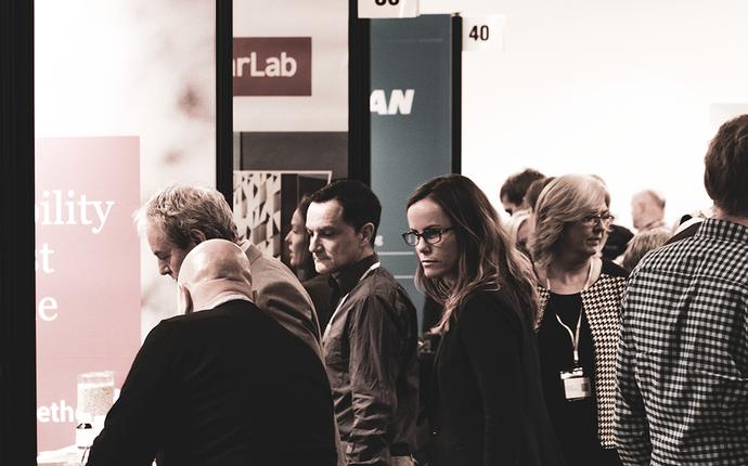 Gamle Museet Konferanse & Selskapslokale - Messe
