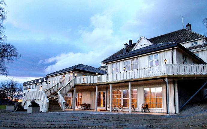 Selbusjøen Hotell & Gjestegård