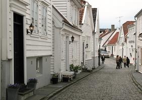 Kurs eller konferanse i Stavanger?