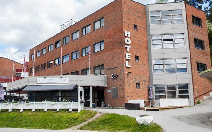 Notodden Hotell