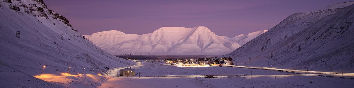 Svalbard - opplevelser du aldri glemmer