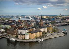 Kurs eller konferanse i Stockholm?