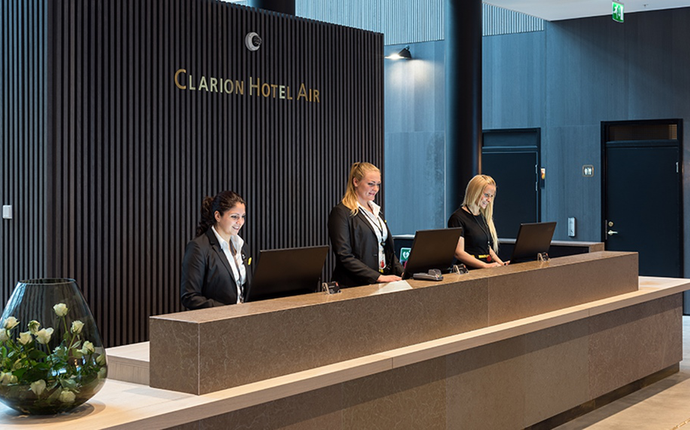 Clarion Hotel Air