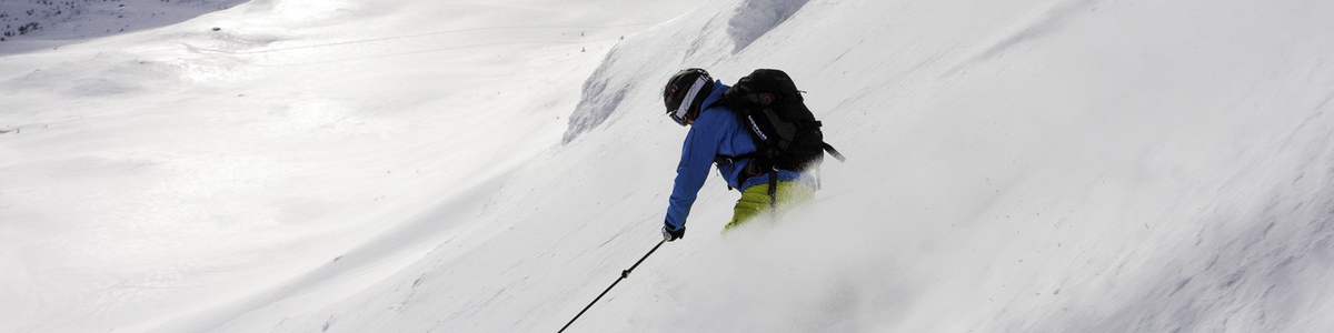 På ski på Norefjell