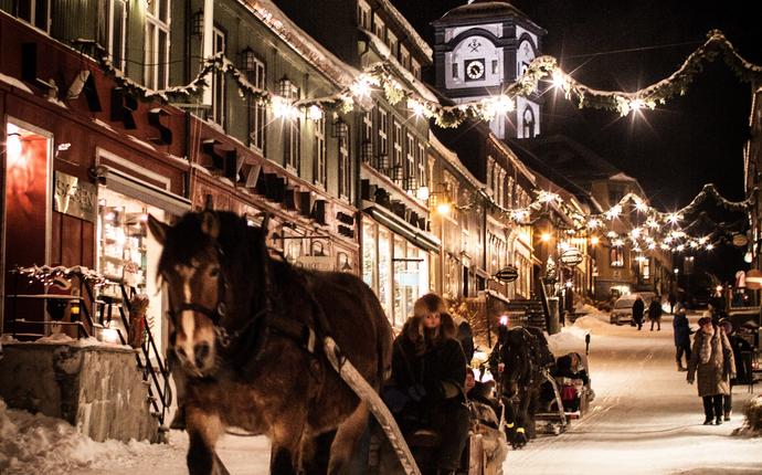 Bergstaden Hotel - Røros byr på mange opplevelser og aktiviteter