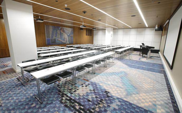 Nationaltheatret Konferansesenter - Tjuvholmen