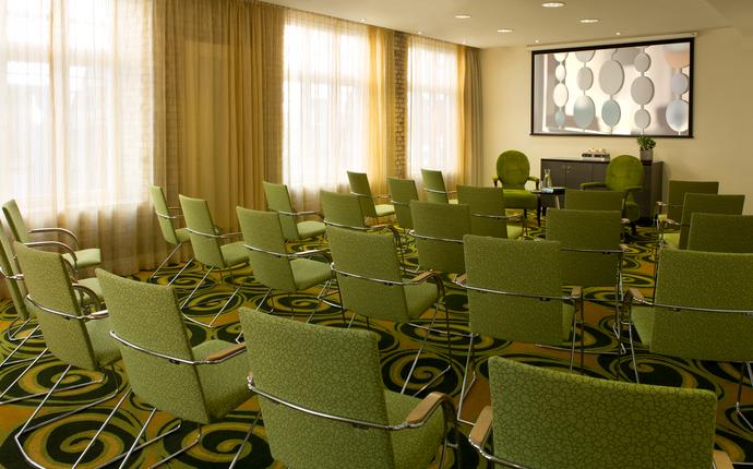 Renaissance Malmo Hotel - Meeting room Sophia.