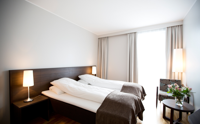 Bryne Kro & Hotell