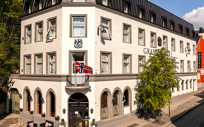 Grand Hotel Arendal