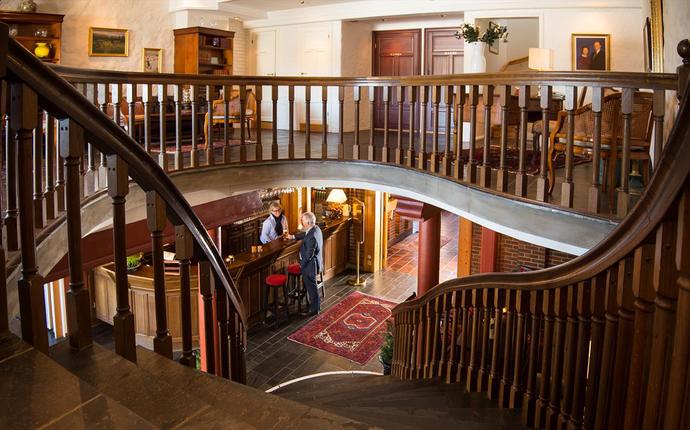 Lygnasæter Hotell