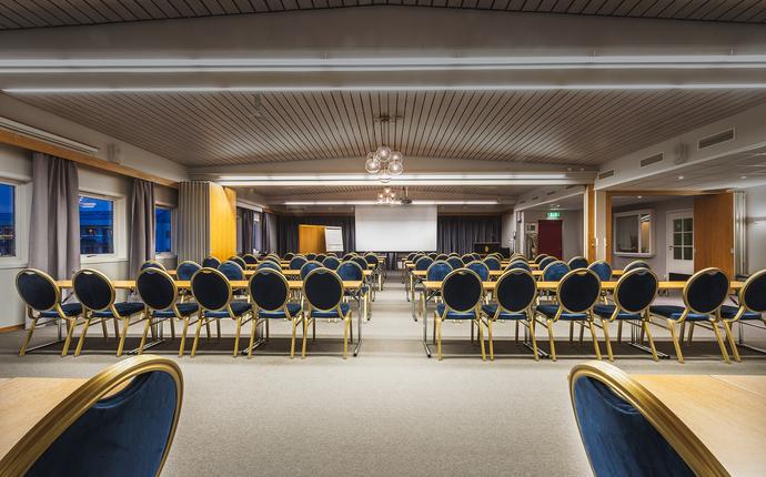 Fauske Hotell - Plenumssal