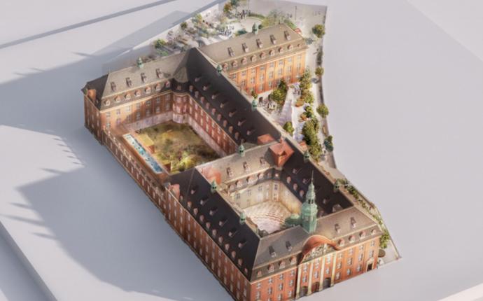 Villa Copenhagen - åpner 1. april 2020