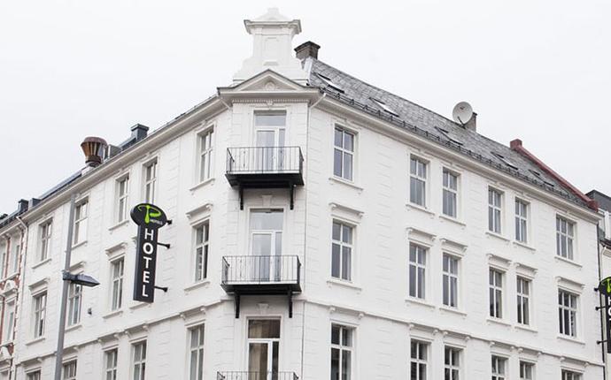 P-Hotels Bergen