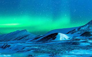 Svalbard - uberørt og stille