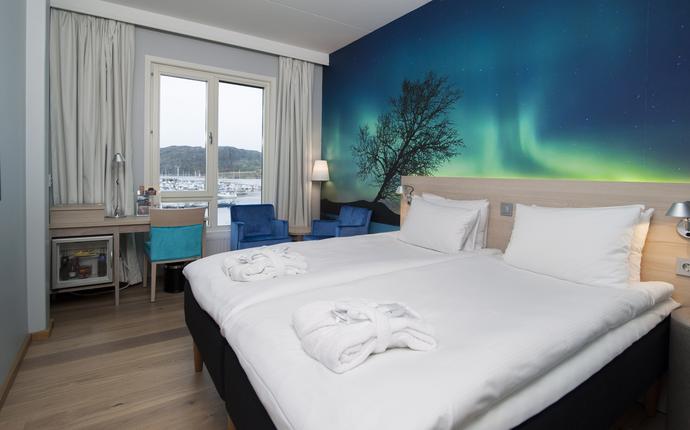 Thon Hotel Nordlys - Superiorrom