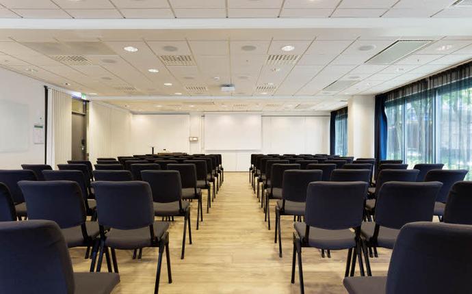Scandic Stavanger City - Møterom