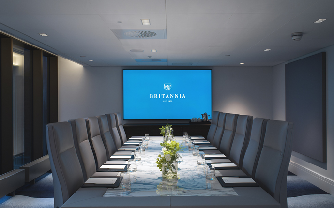 Britannia Hotel - Konferanse