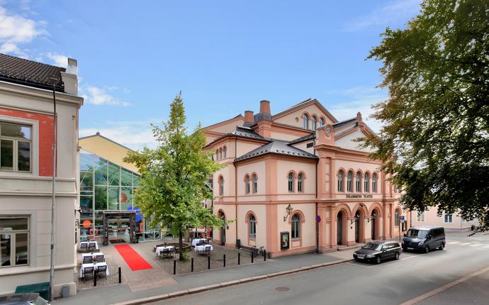 Drammen Scener - Drammen Teater