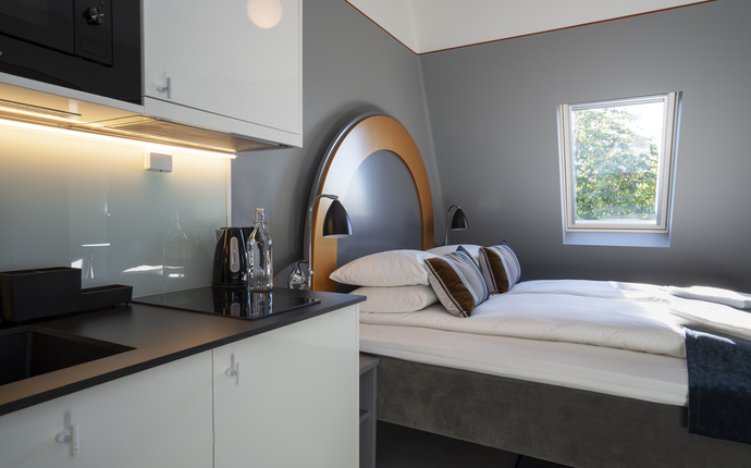 First Hotel & Suites Oslo West - Standard Studio