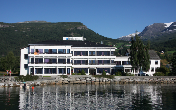 Innvik Fjordhotell