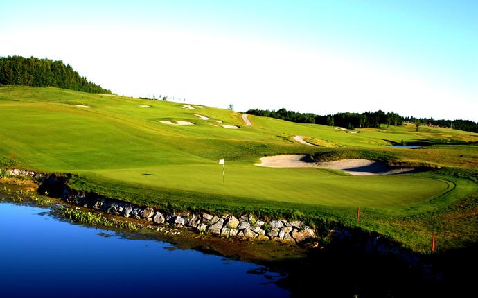 Miklagard Hotel - åpner 15.10.2020 - Miklagard Golfbane