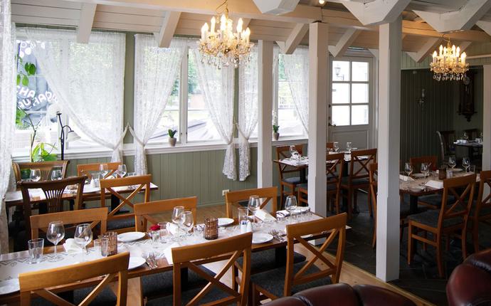 Seljord Hotell - Restaurant