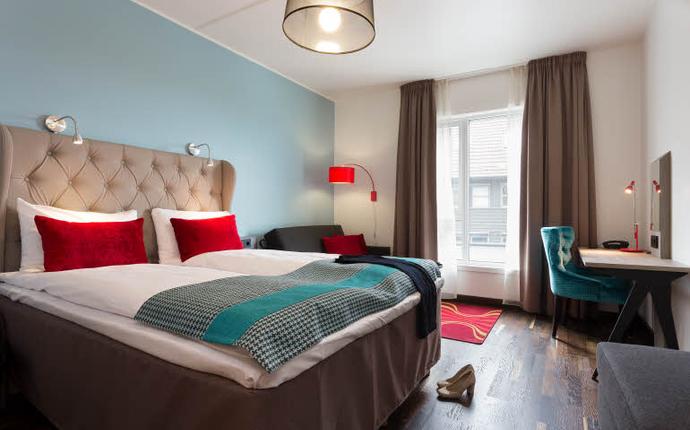 Scandic Stavanger City - Standard rom