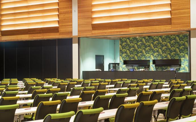 Thon Hotel Arena - Norgessalen