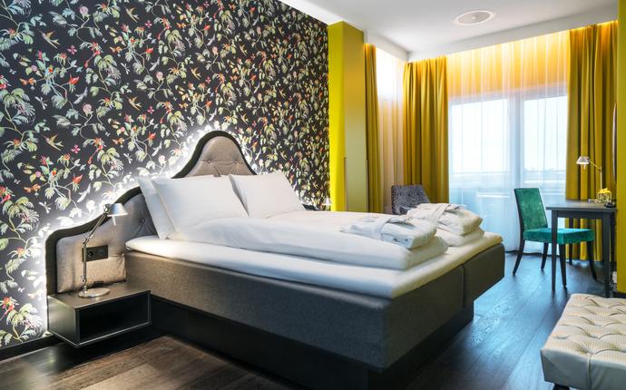 Thon Hotel Bergen Airport - Suite