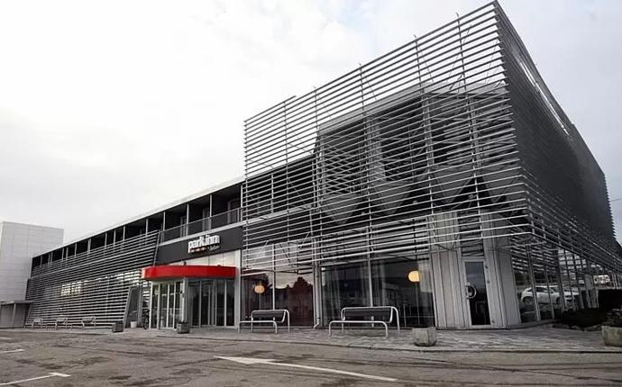 Park Inn Haugesund Airport