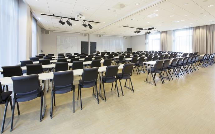 Scandic Elgstua - Konferansesal