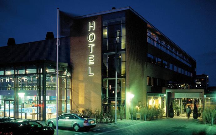 DGI-byens Hotel