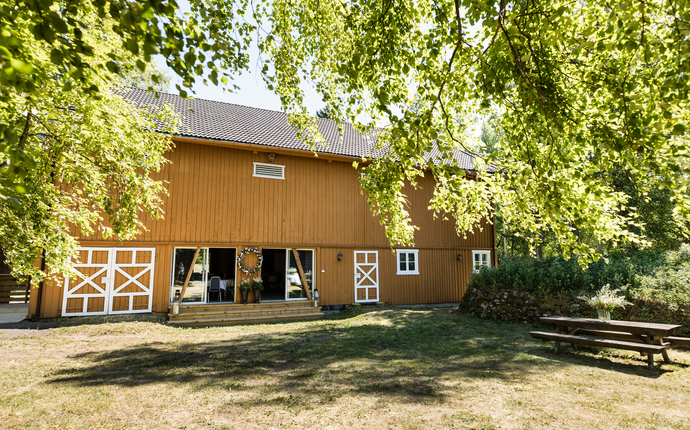 Klækken Hotell - Digra gård på Klækken