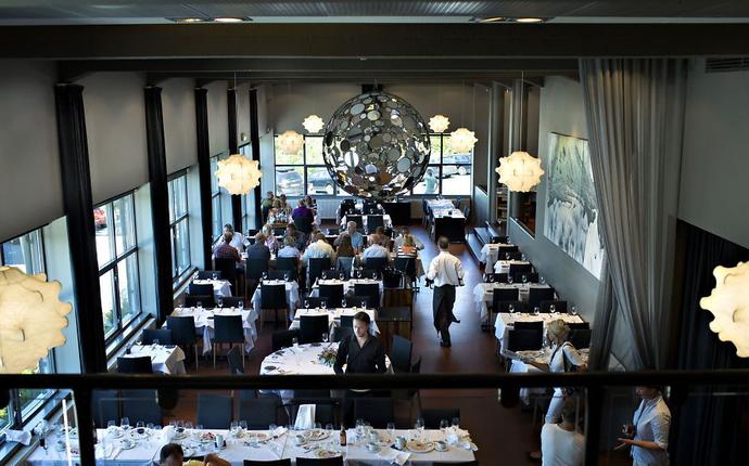 Ekebergrestauranten